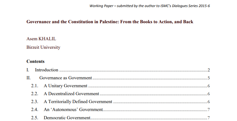 governance-and-the-constitution