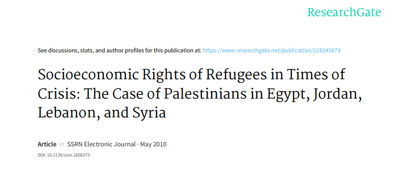 socioeconomic-rights-of-refugees