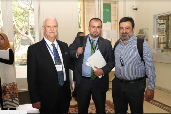 مؤتمر اللانست بيروت2