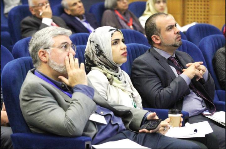 مؤتمر اللانست بيروت9